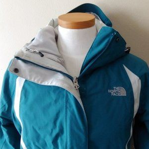 Womens The North Face Hyvent Jacket